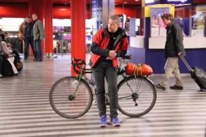 povinnost cyklisty