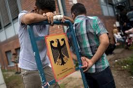 Německý úřad pro migraci