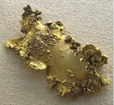 zlato - zlatý zlomek