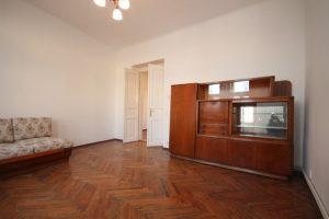Pronájem bytu 2+kk, 40 m² Praha 10 - Vršovice, Holandská