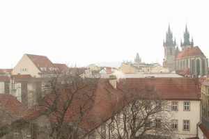 Praha – Malá Strana, Újezd 412/17, PSČ 118 00