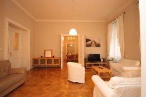 Prodej bytu 2+1, 92 m² Praha - Vršovice, Minská