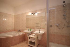 Prodej bytu 3+kk, 98 m2 Praha 5 - Smíchov, Bieblova