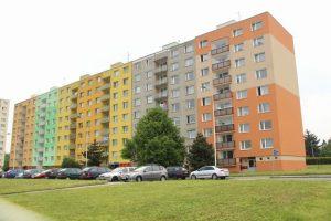 Společenství vlastníků jednotek Nádražní 1301/24, Praha 5