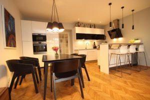 Prodej bytu 4+kk Praha 3 – Žižkov, Rixdorfská
