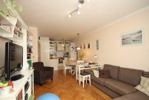 Pronájem bytu 3+kk, 93 m², Praha 7 – Holešovice