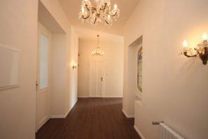 Pronájem bytu 3+1, 93 m² Praha 3 – Žižkov, Sudoměřská