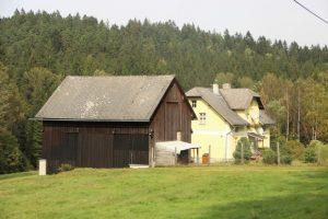 Architektura 19. století je bohužel na Slovensku