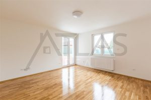 Pronájem rodinného domu 6+kk, (260 m2), Praha 4 - Újezd, ložnice
