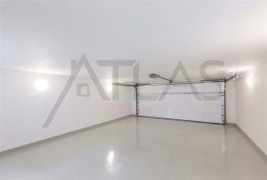 Pronájem rodinného domu 6+kk, (260 m2), Praha 4 - Újezd, garáž