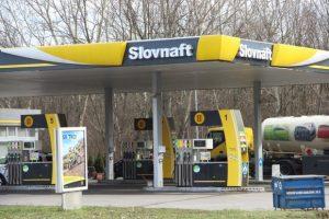 Nový magazín Styl & Elán na čerpacích stanicích SLOVNAFT