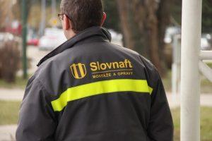 Představenstvo MOL rozhodlo o personálních změnách SLOVNAFT