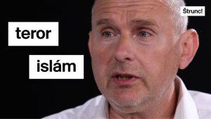 Migraci nelze zastavit bezbolestně, říká český muslim a arabista Petr Pelikán