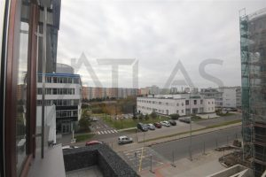 Rent of 2BRD unfurnished apartment ( 3+kk ), 80 sqm, Pod Stolovou Horou street, Praha 5 - Jinonice
