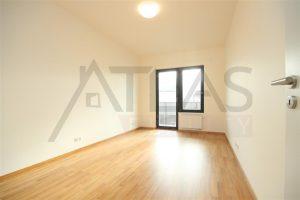 Pronájem bytu 3+kk v novostavbě, Praha 5 - Jinonice, Nyklíčkova ulice