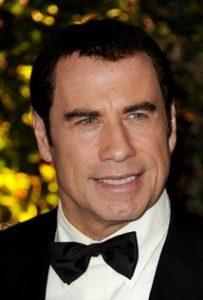 John Travolta - známý americký filmový herec s dlouhou kariérou