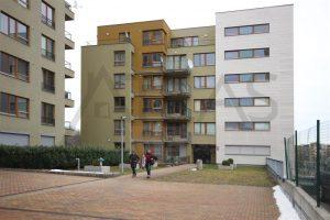 Pronájem bytu 2+1 Praha 6 - Vokovice, ulice K Červenému vrchu