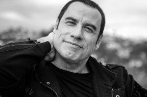 americký herec John Travolta