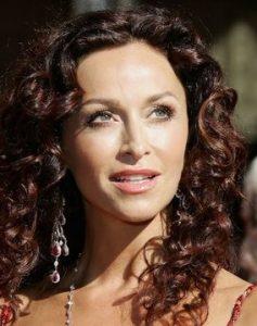 Sofia Milos Americká herečka