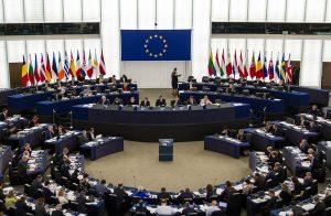 Evropské parlamentní volby