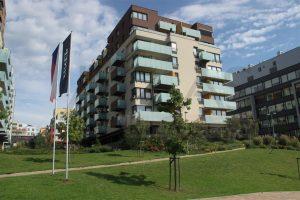 Pronájem částečně zařízeného bytu 3+kk Praha 5 - Stodůlky, Svitákova 2775