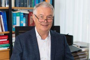 Clemens Unger /Z osobního archivu