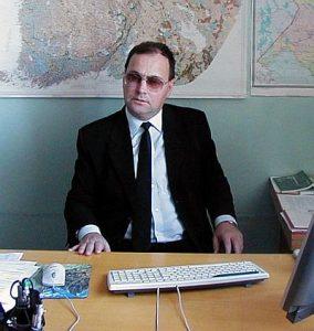 Romtsev Andrey Nikolaevich