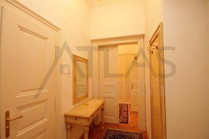 Prodej bytu 2+kk Praha 3 - Žižkov Ondříčkova