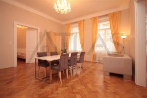 Pronájem bytu 4+1 Praha 1 - Staré Město, Veleslavínova