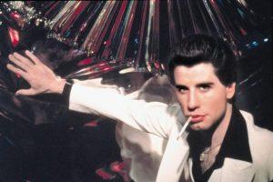 Saturday Night Fever director John Travolta