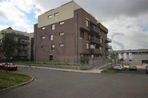 Pronájem nového bytu 3+kk, 89 m2, terasa, Praha 5 - Jinonice, Německá škola
