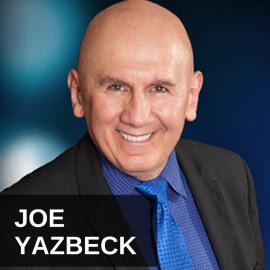 Joe Yazbeck kniha Nebojte se hovořit