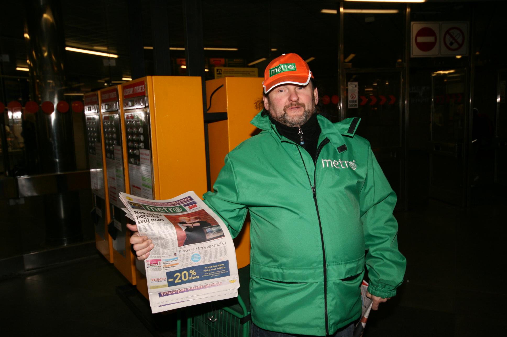 Deník Metro
