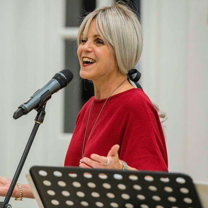 Joanie Sigal - žena mnoha talentů_o