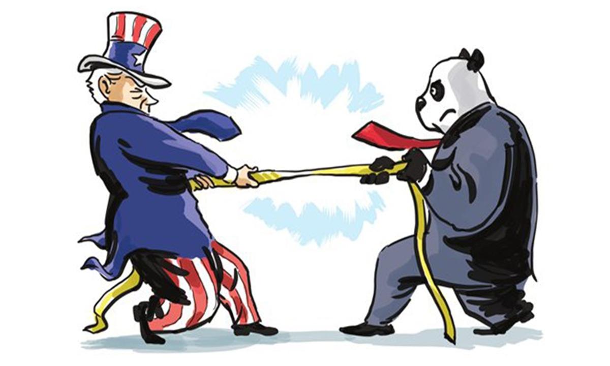 Americké společnosti v Číně čelí většímu přezkoumávání, protože vztahy erodují