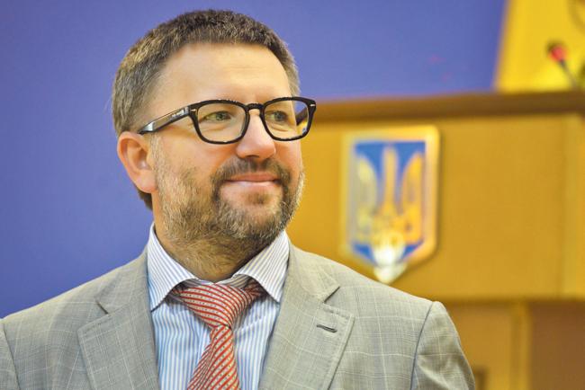 Denis Viktorovich