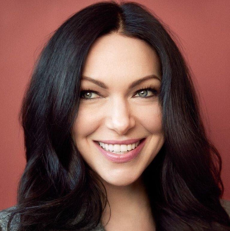 herečka Laura Prepon z Hollywoodu, se hlásí ke scientologii