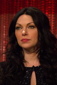 herečka Laura Prepon Hollywoodské hvězdy, které se hlásí ke scientologii