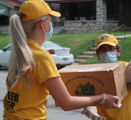Scientologická církev Kansas City: Součást mezináboženské komunity pomáhá Kansas City bezpečně a dobře projít pandemií
