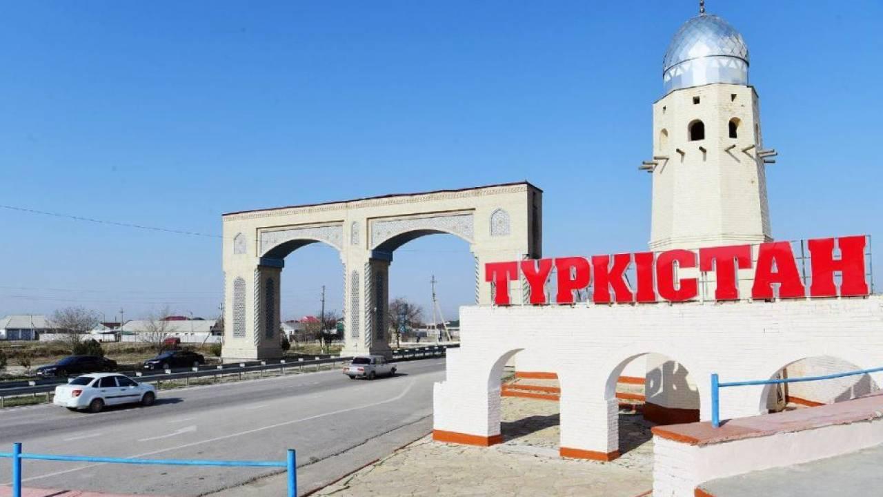 Kazašská vláda schvaluje návrh nového hlavního plánu rozvoje Turkestánu