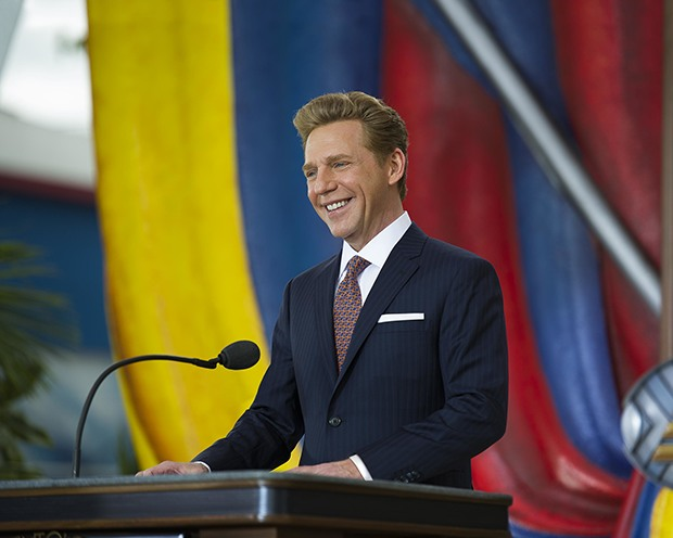 Scientologie Bogota David Miscavige