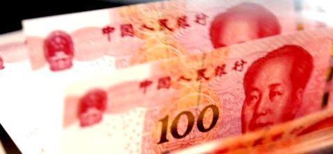 Čínský bankovní regulátor varuje před nadměrnými půjčkami online