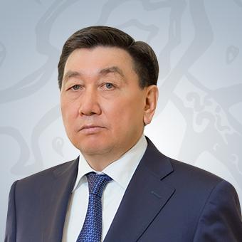 Alik Aidarbayev