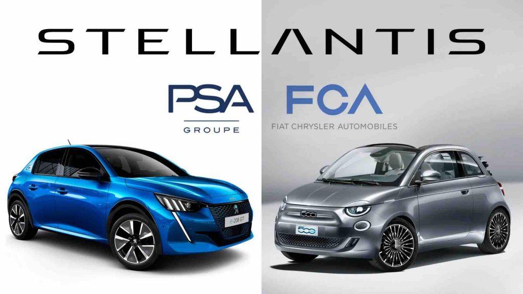 Stellantis-FCA-PSA