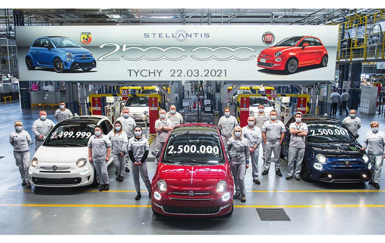 Postupné a bezpečné spouštění výroby v automobilce Groupe PSA Slovakia v kontextu obnovení obchodních aktivit