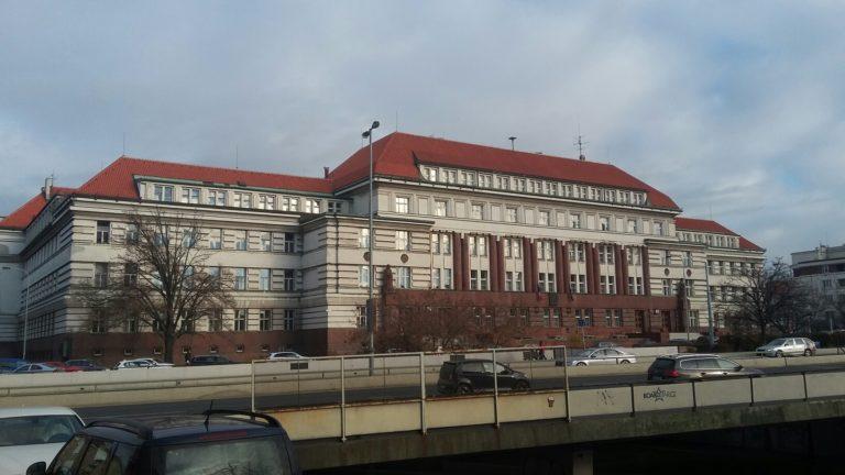 Vrchní státní zastupitelství v Praze